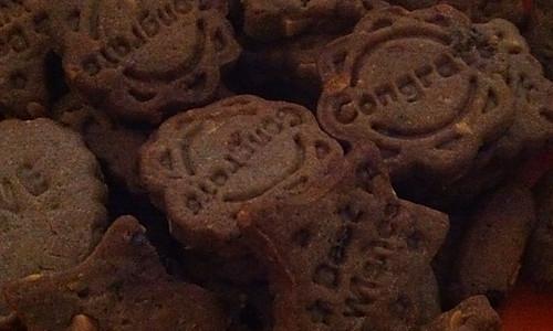 奥利奥花生饼干的做法