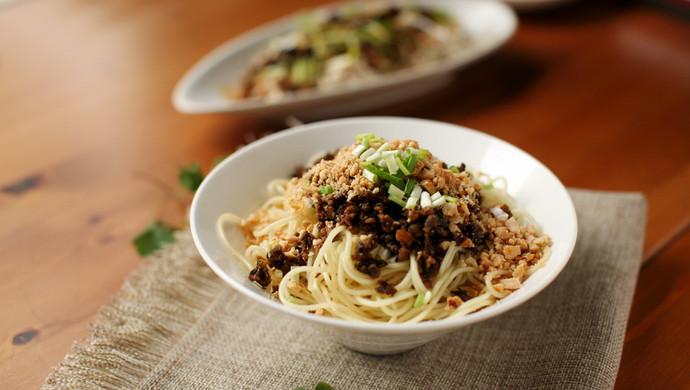 最上瘾的绝味川菜——宜宾燃面