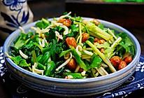 #福气年夜菜#凉拌菠菜的做法
