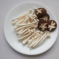 菌菇玉米排骨汤#春天肉菜这样吃#的做法图解4