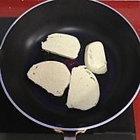 平底锅烤馍片的做法图解2