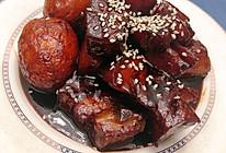 红烧肉(可乐版)的做法