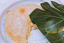 烤榴莲芝士饼的做法