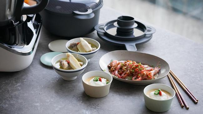 60分钟一锅出,4道冬日暖食:有鸡有虾有蛋有藜麦,补足蛋白质的做法