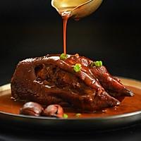 名厨菜谱-宫廷秘制酱猪蹄