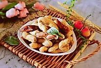 #全电厨王料理挑战赛热力开战!#吃不腻的下酒小菜~五香煮花生的做法
