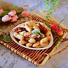 #全电厨王料理挑战赛热力开战!#吃不腻的下酒小菜~五香煮花生