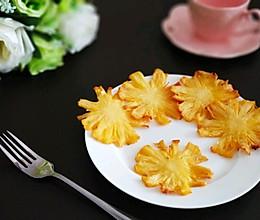 #百变水果花样吃#烤菠萝干的做法