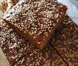极简红枣蛋糕的做法