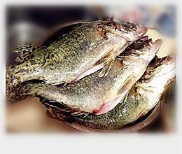 似臭非臭腌鲜鱼-在家自制臭鳜鱼的做法