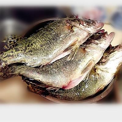 似臭非臭腌鲜鱼-在家自制臭鳜鱼