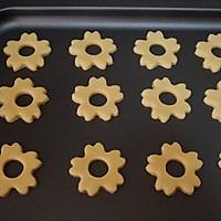 糖芯樱花饼干#浪漫樱花季#的做法图解13