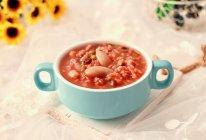 #520,美食撩动TA的心!#营养杂粮八宝粥的做法