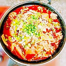 地道川味——冒菜来一盆(麻辣烫)