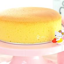 棉花蛋糕(风炉食谱)