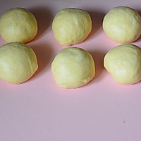 肉松小面包的做法图解5