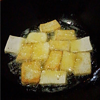 糖醋脆皮豆腐的做法图解5