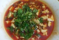 河北年夜饭必备――麻婆豆腐的做法