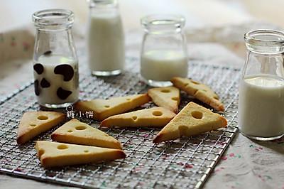 奶酪造型【奶酪饼干】马斯卡朋入