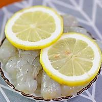 玉米虾条 宝宝辅食食谱的做法图解2