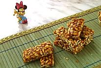 #相聚组个局#瓜子酥糖的做法