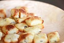 空心薯脆的做法