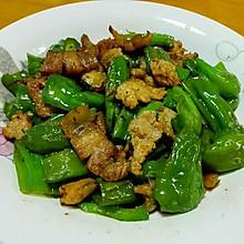 豉椒小炒肉