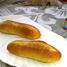 黑麦面包#春天肉菜这样吃#
