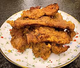 闽南传统名菜:炸醋肉的做法