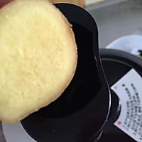 之止咳驱寒的姜撞奶#美的原汁机mojito#的做法图解3