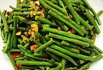 #花10分钟,做一道菜!#凉拌豇豆的做法