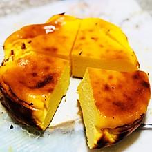 国外超火的奶酪蛋糕:巴斯克奶酪蛋糕