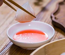 水晶虾饺,超人气粤式点心!的做法