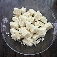 香辣馒头干--馒头的高逼格吃法#丘比沙拉汁#的做法图解1