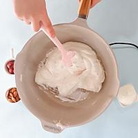 5分钟搞定网红小零食---多重口味奶枣的做法图解5