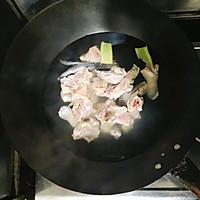 黄芪党参滋补老火汤的做法图解2