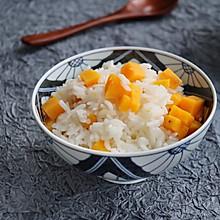 #资深营养师#红薯米饭