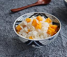 #资深营养师#红薯米饭的做法