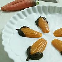 广东年夜饭必备--香甜玉米糕的做法图解13