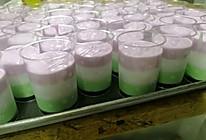 酸奶布丁的做法