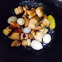 荔枝红烧肉(不加酱油)的做法图解7