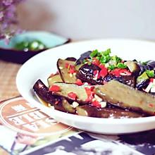 猪油剁椒茄子