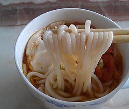 桂林米粉 煮粉系列的做法