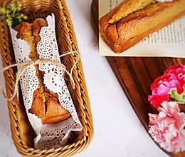 红枣磅蛋糕❗一口就爱上的浓郁枣香的做法