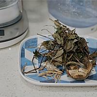 麦冬罗汉果茶的做法图解1