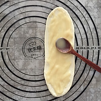 黄桥烧饼#美的烤箱菜谱#的做法图解8