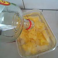 菠萝酒的做法图解4