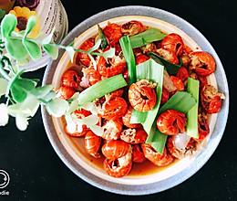 #餐桌上的春日限定#十三香小龙虾的做法