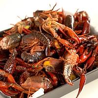 蒜香小龙虾的做法图解2