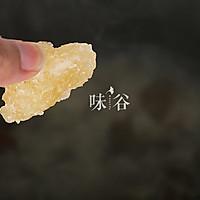 桃胶炖银耳  美容养颜之圣品的做法图解6